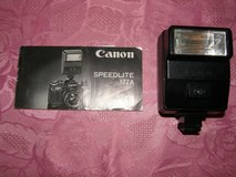 Canon Speedlite 177A in Lakenheath, UK