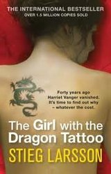 GIRL WITH THE DRAGON TATtOO TRILOGY in Leesville, Louisiana