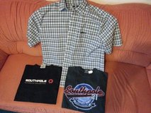 Southpole Shirts for men in Ramstein, Germany