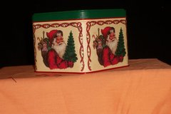 Holiday Tin Can (T=11) in Clarksville, Tennessee