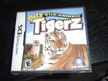 NEW DS Petz Tigerz Wild Animals in Manhattan, Kansas