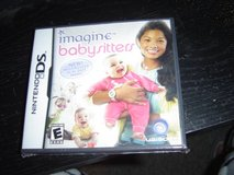 NEW DS Babysitters Imagine game in Manhattan, Kansas