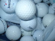 100 ct. Quality Recycled  Golf Balls,  AAA+++ in The Woodlands, Texas